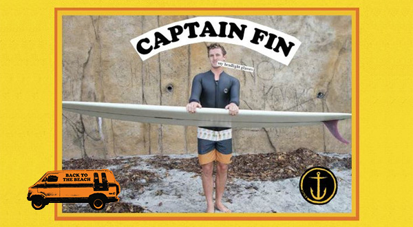Captain Fin co.