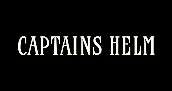 Captains Helm , キャプテンズ・ヘルム