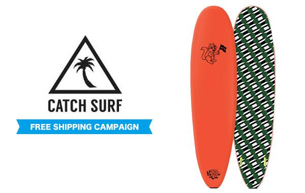 CATCH SURF,キャッチサーフ