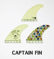 CAPTAIN FIN