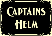 Captains Helm