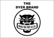 DYER BRAND