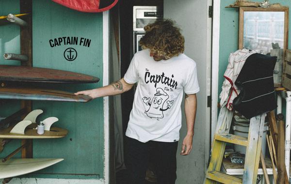 CAPTAIN FIN,����ץƥ�ե���